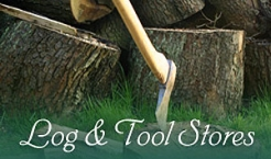 Log & Tools Stores