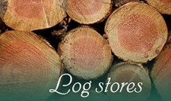 Log Stores