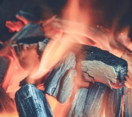 TIPS FOR WOOD BURNING