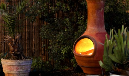 Guide To Outdoor Log Burners