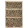 Full Crate Kiln Dried Oak