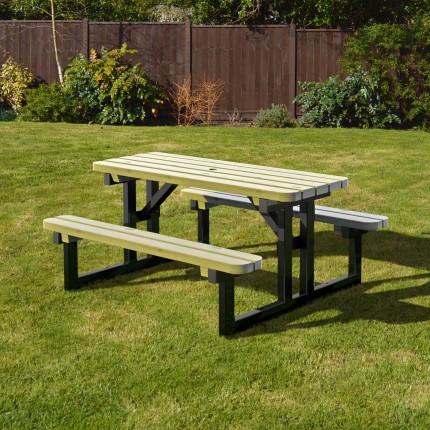 Wooden Outdoor Play Furniture, Childrens Outdoor Furniture Uk