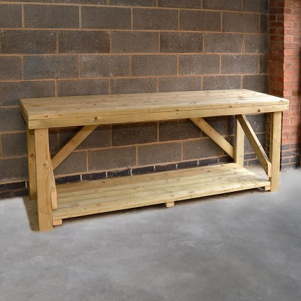 Work Bench 8FT