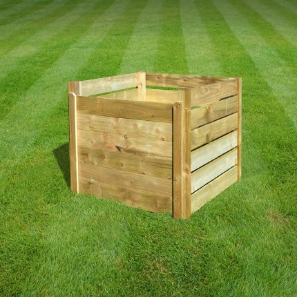 Pickworth compost bin